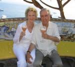 Arnie & Paula