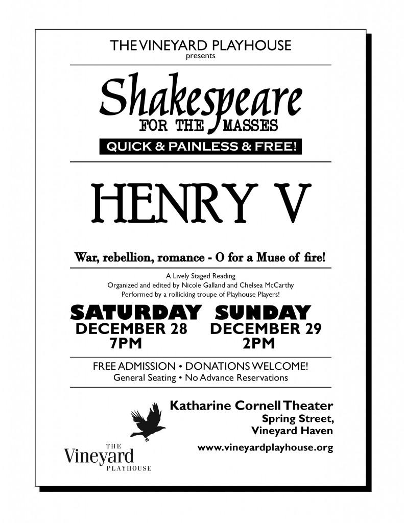 S4M Henry V