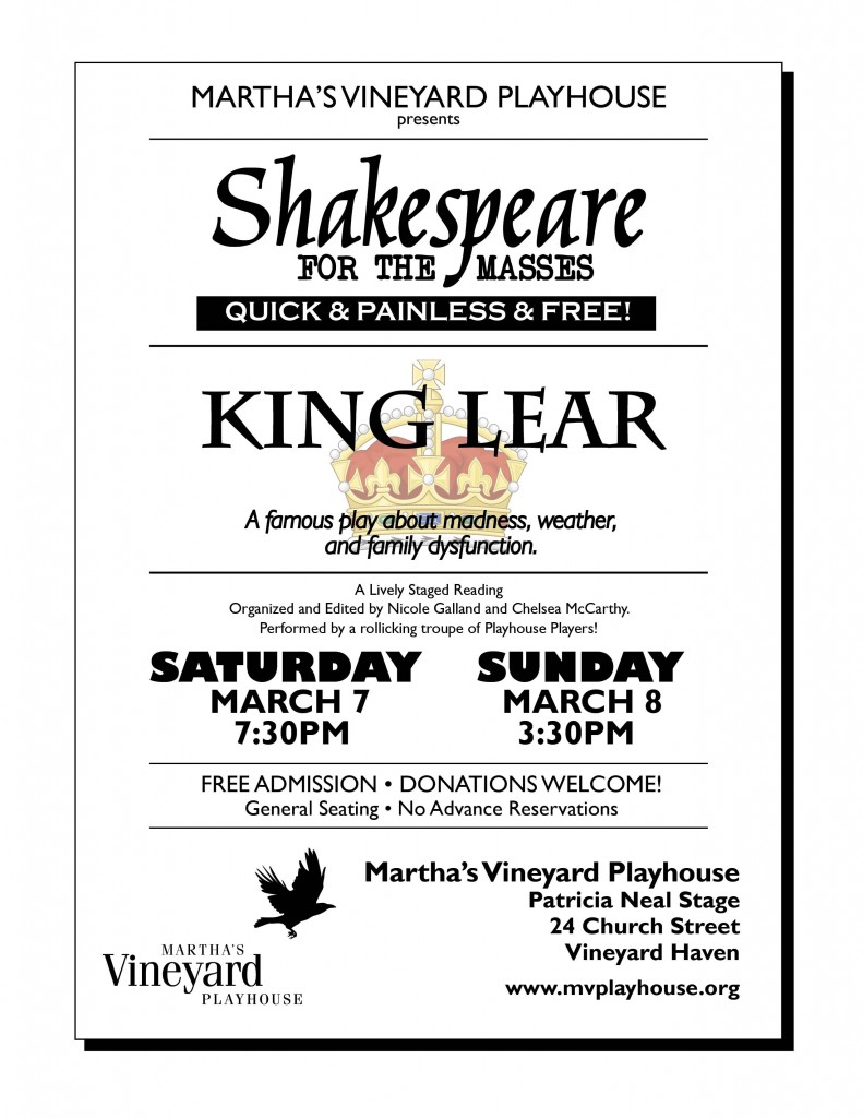 S4M King Lear 2015