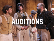 Auditions for The Winters Tale
