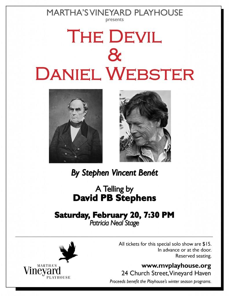 DevilDanielWebster Flyer