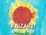 Art Space Sidebar KidzArt