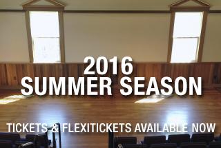 2016 Summer Season