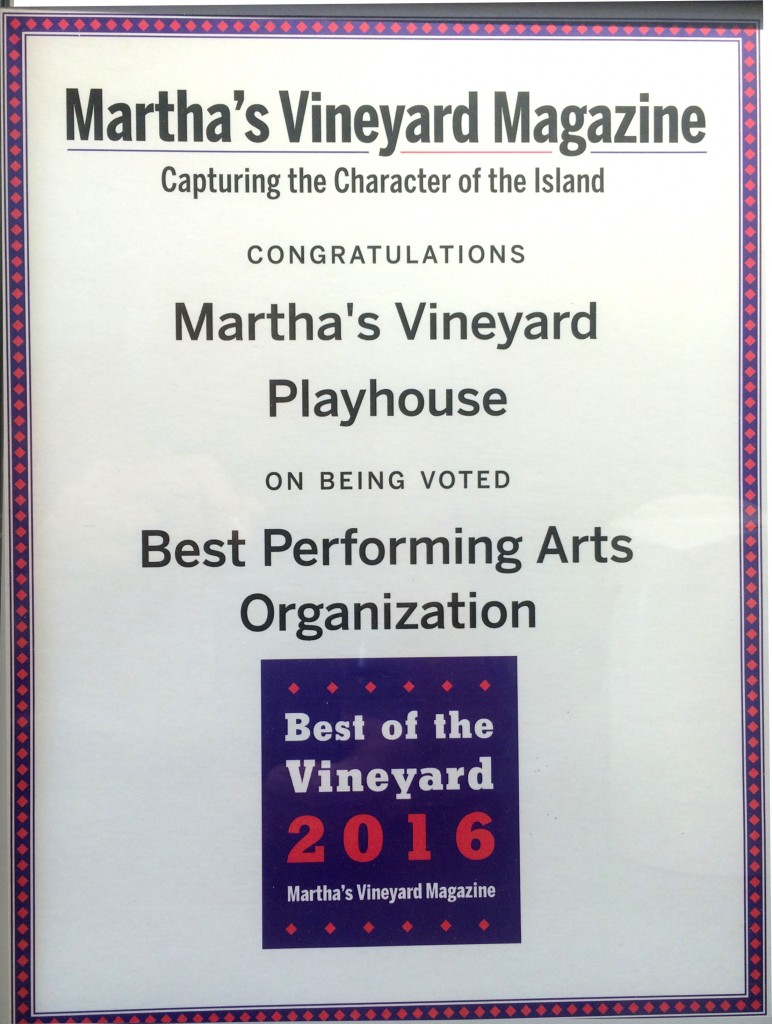 Best of Vineyard