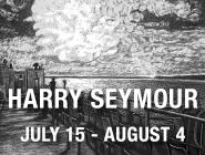Harry Seymour Art Space