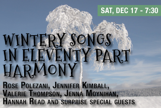 Wintery Songs