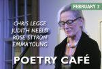 Poetry February
