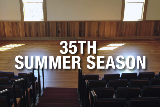 35th Summer Season