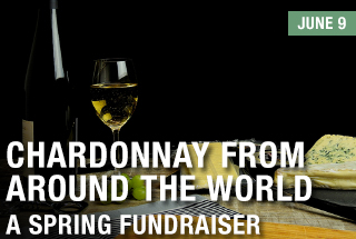 Chardonnay from around the World
