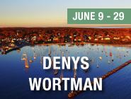 Denys Wortman