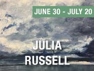 Julia Russell