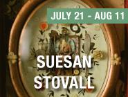 Suesan Stovall
