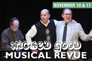 Wicked Good Musical Revue