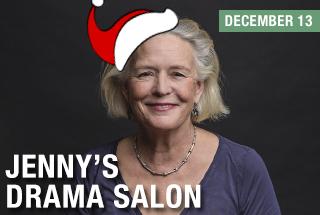 Jenny's Drama Salon