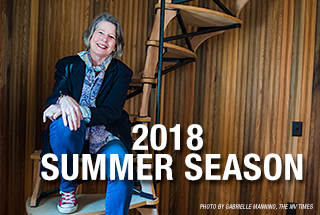 2018 Summer Season