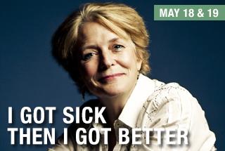 I Got Sick Then I Got Better
