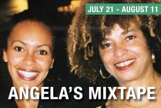 Angela's Mixtape