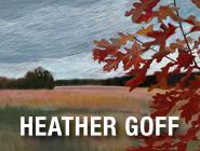 Heather Goff