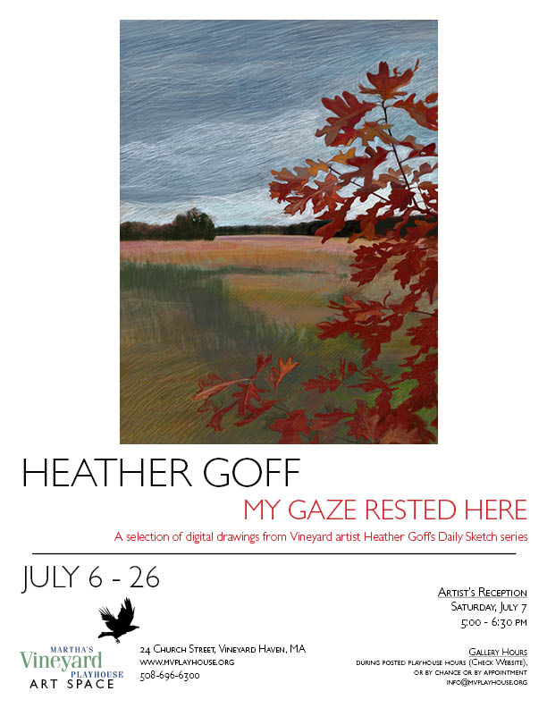 Heather Goff : Martha's Vineyard Playhouse