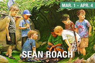 Sean Roach