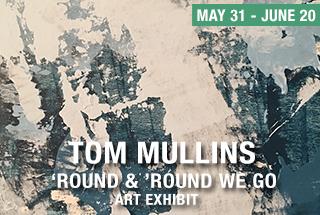 Mullins Art Show