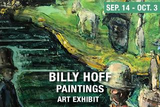 Billy Hoff