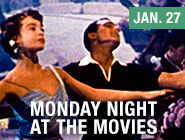 Monday Night at the Movies