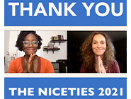 The Niceties March 2021