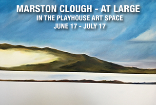 Marston Clough
