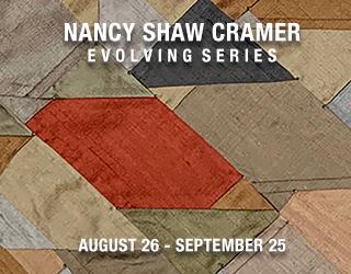 Shaw Cramer Art